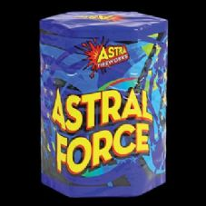 Astral Force 19 Shot